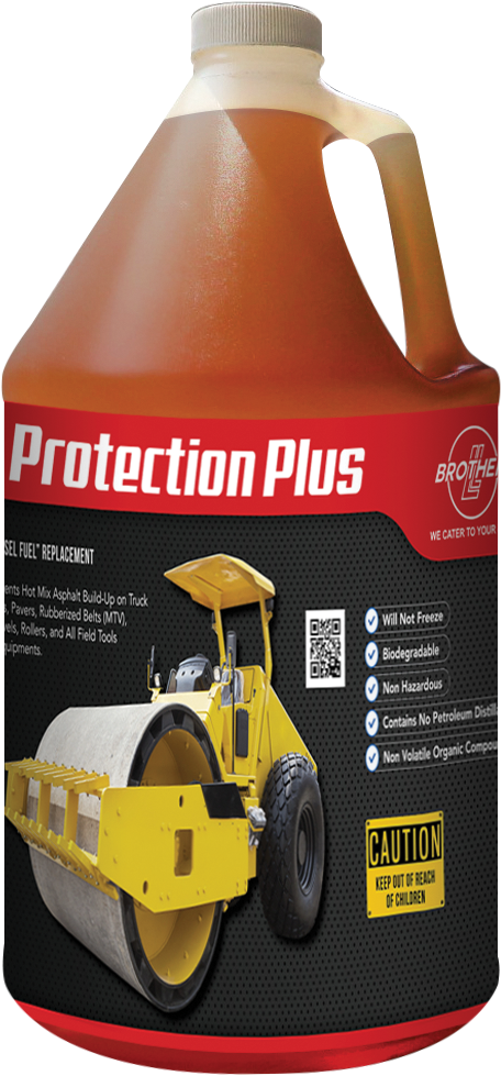 Protection Plus-Product